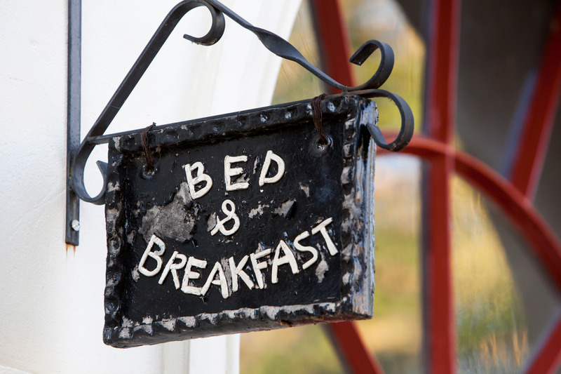 Bed and breakfast economici roma
